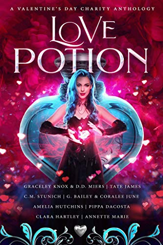 Love Potion: A Valentine's Day Charity Anthology (English Edition)