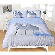 suchergebnis auf f r pferde bettwaesche 200 cm x 200 cm. Black Bedroom Furniture Sets. Home Design Ideas
