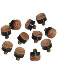 SUPREME - Embouts Standard à visser 9 mm (par 10)