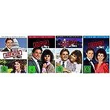 Agentin mit Herz - Staffel 1+2+3+4 (1-4) Komplette Serie / DVD Set / Deutsche Originalware