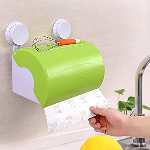 XXTT-Scatola del tessuto moderno e semplice, cupule potente, carta impermeabile, idee da titolare di carta perforata ,