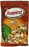 Respiral - Miel mentol - Caramelo duro refrescante - 150 g