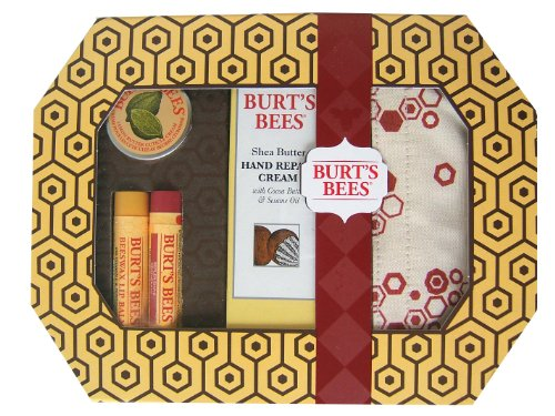 Burt's Bees Travel Basics, 1er Pack