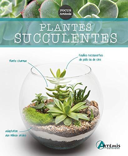 Plantes succulentes par  (Broché - Feb 4, 2019)