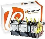 5 bubprint Cartuccia stampante FRATELLO lc-3219 lc-3217 LC 3219 LC 3217 MFC J