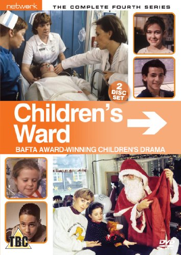 Children's Ward - The Complete S...