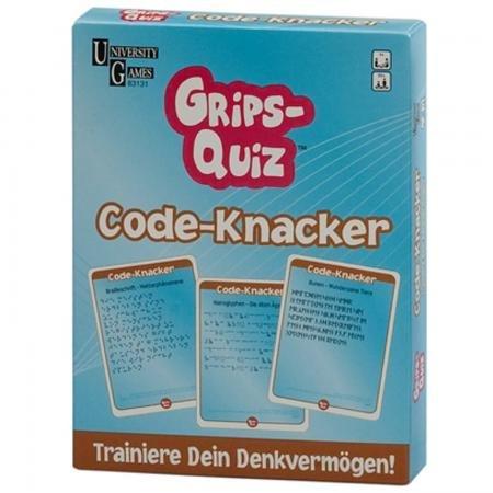 university-games-europe-83131-grips-quiz-code-knacker