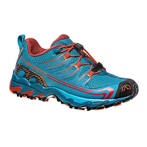 La Sportiva Chaussures Trail Falkon Low Tropic Blue