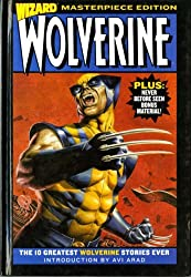 Wolverine (Wizard Masterpiece Edition) by Chris Claremont (2006-12-01)