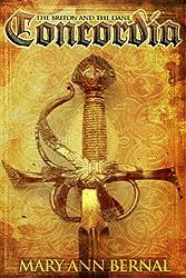 The Briton and the Dane: Concordia (English Edition)