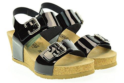 MEPHISTO sandales femme Lissandra Nero