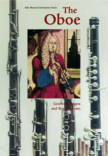 the-oboe-yale-musical-instrument-paperback
