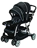Best Graco Infant Strollers - Graco Ready 2 Grow Metropolis Classic Connect Stroller Review