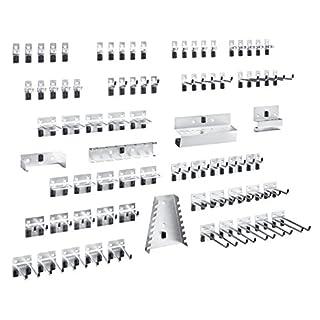 bott perfo 14031416 Werkzeughalter Sortiment mit 80 Teilen