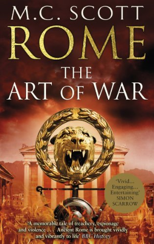 Rome: The Art of War (English Edition)