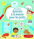 Image de Activités à la maison pour les petits