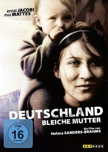 Preisvergleich Produktbild Deutschland bleiche Mutter
