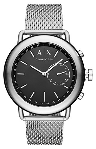 Armani Exchange Men's Smartwatch AXT1020