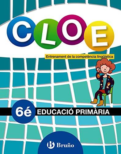 CLOE Entrenament de la competència lingüística 6è