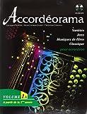 Best Divers Accordéons - Accordéorama Volume 1a (+ 1 cd) Review