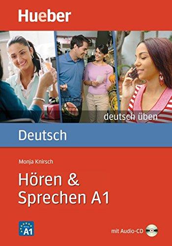 Hören & Sprechen A1: Buch mit Audio-CD