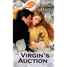 The Virgin's Auction (English Edition)
