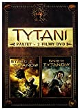 Wrath of the Titans (BOX) [3DVD] by Ralph Fiennes