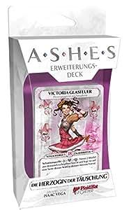 Ashes: Die Herzogin der Täuschung • Erweiterungs-Pack 3