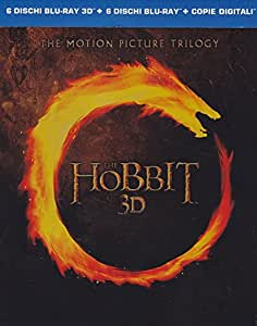 Lo Hobbit - La trilogia cinematografica(2D+3D)