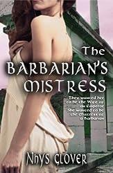 The Barbarian's Mistress (English Edition)