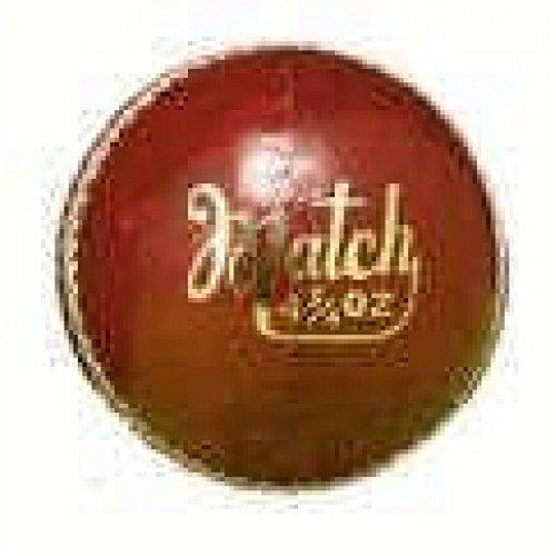Cricket Sports Offizielle Match Ball Outdoor Spielen Training & Praxis Kugeln mehrfarbig mehrfarbig 1/2OZ