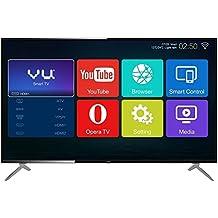 """VU Technologies P LTD Vu 50BS115 49"""" Full HD Smart LED TV"""