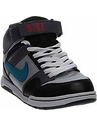 Nike Mogan Mid 2 jr 407716043, Skateboard Garçon
