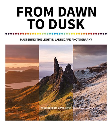 From Dawn to Dusk: Mastering the Light in Landscape Photography thumbnail