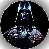 Fondant Tortenaufleger Tortenbild Geburtstag Star Wars T74