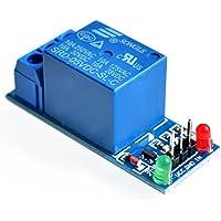 SKYNET - Module relais 5v 1 canal pour Arduino - Raspberry – Electroménager