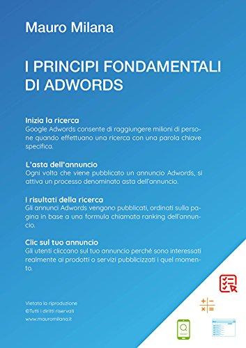 I principi fondamentali di AdWords: Come creare campagne pubblicitarie di successo