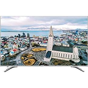 Hisense H65AE6400 LED Fernseher (Ultra HD, HDR, Triple Tuner, Smart TV, USB-Aufnahmefunktion)