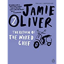 The Return of the Naked Chef by Jamie Oliver (2010-01-28)