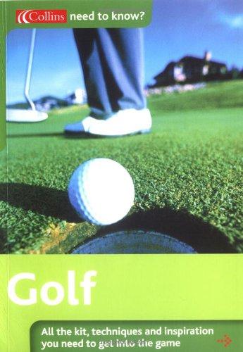 Golf par Various