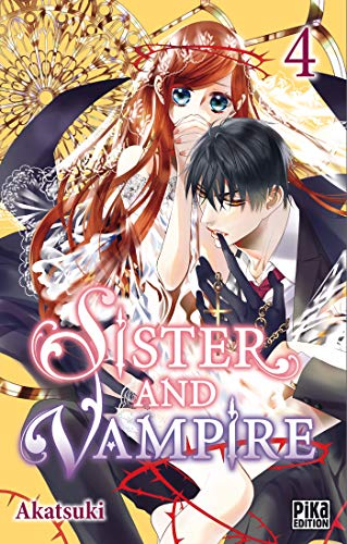 Sister and Vampire Edition simple Tome 4