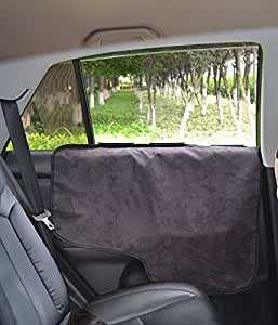 Car Seat Protectors For Dogs Uk