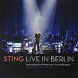 Sting live in berlin