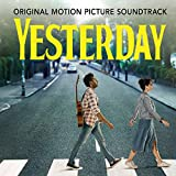 Yesterday (Vinyl) [Vinyl LP]