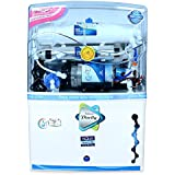 [Sponsored]DHANVI Aqua Fresh Water Purifier With Ro + UV Technology Purification Capacity Of 15 Litres Per Hour (AF06)