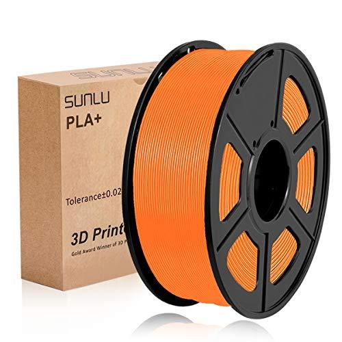 GEEETECH PLA filamento 1.75mm Seda Cobre Impresora 3D Filamento PLA 1kg Carrete