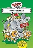 Mosaik von Hannes Hegen: Circus Digedag (Mosaik von Hannes Hegen - Römer-Serie, Band 1) -