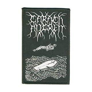 CARACH ANGREN - Charles Francis Coghlan - Patch/Aufnäher