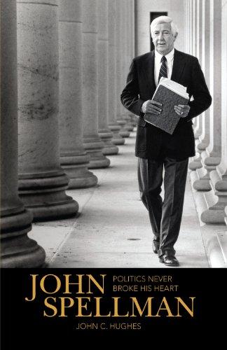 John Spellman, Politics Never Broke His Heart