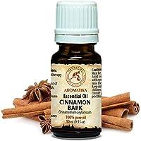 Zimt Ätherisches Öl 10ml - Cinnamomum Zeylanicum - Indien - 100% Reine & Natürlich Zimtöl - für Gute Laune - Aromatherapie... preisvergleich bei billige-tabletten.eu